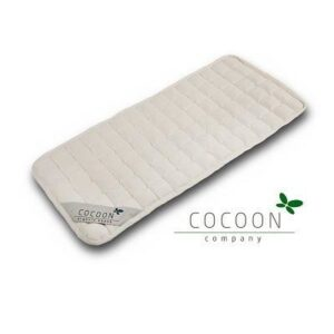 Kapok Rullemadras til lift 31x75 - Cocoon Company